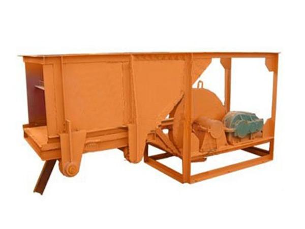 槽式给料机生产厂家,槽式给料机价格,槽式给料机图纸,工作原理