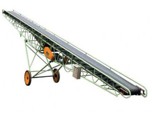 皮带输送机价格,移动式皮带机厂家,小型带式输送机规格型号,工作原理
