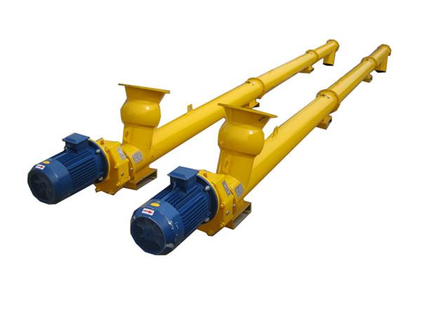 螺旋输送机厂家,管式螺旋输送机价格,螺旋输送机结构图纸,型号参数